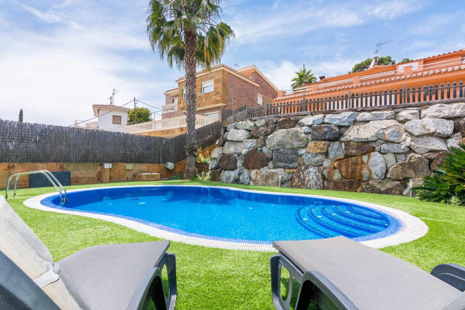 Villa Cranc,Santa Susanna,Costa Maresme #2