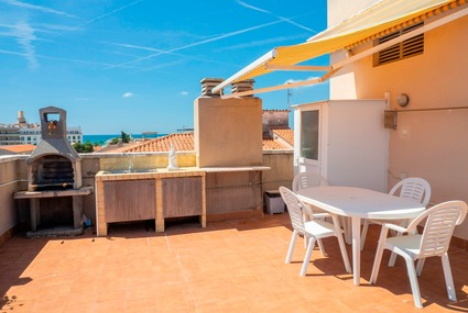 Villa Apartment Manolete,El Vendrell,Costa Dorada 9
