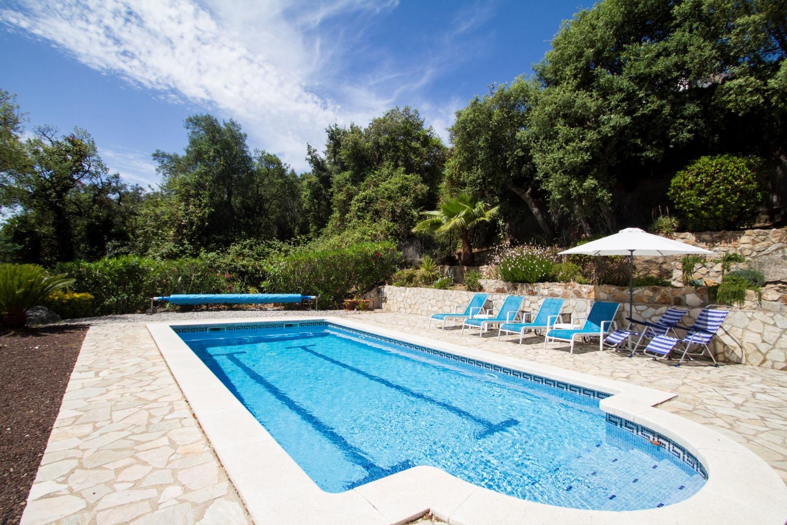 Villa Scutt,Calonge,Costa Brava #2