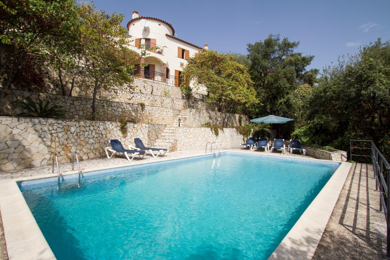 Villa Colina,Calonge,Costa Brava #1