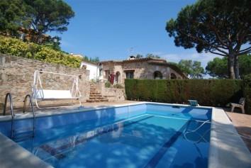 Villa Malorie,Sant Antoni de Calonge,Costa Brava #1