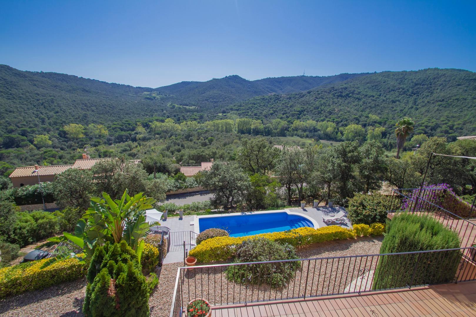 Villa Crozet,Calonge,Costa Brava #1