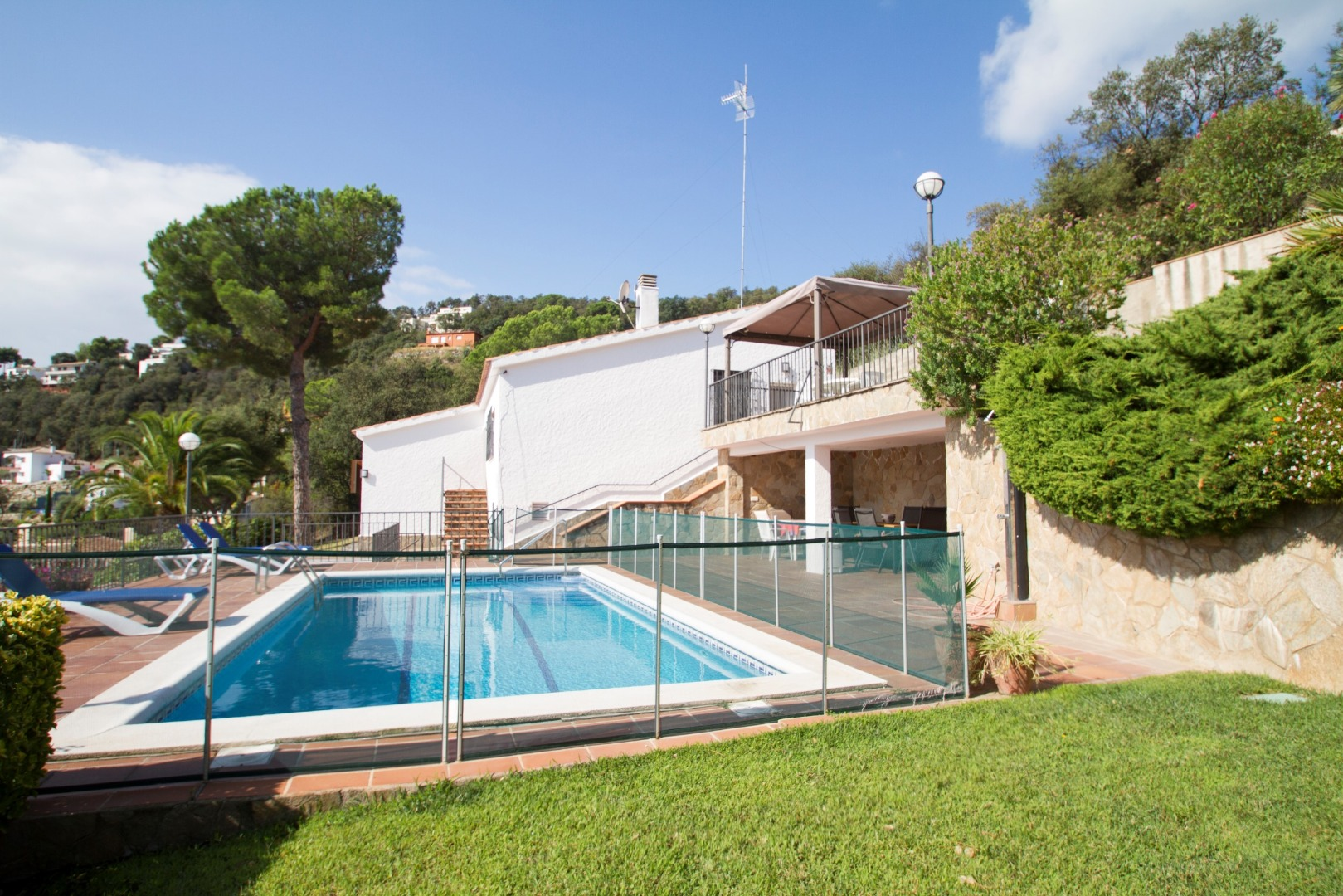 Villa Sunday,Calonge,Costa Brava #2