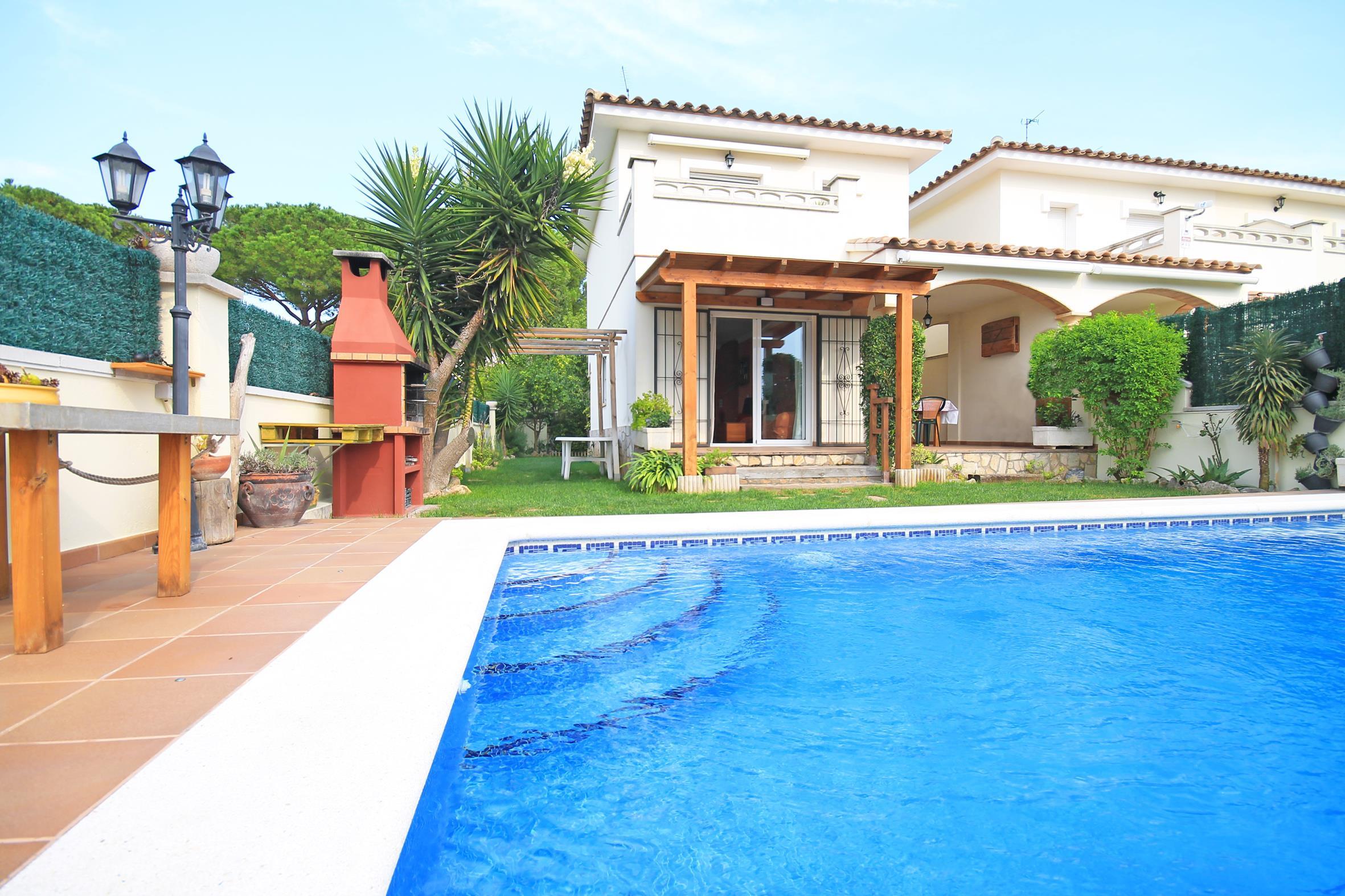 Villa Acanthus,L'Escala,Costa Brava #2