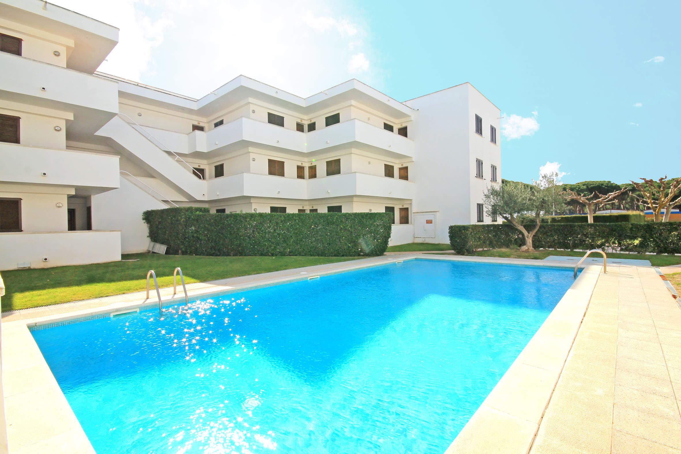 Villa Vert,L'Escala,Costa Brava #1