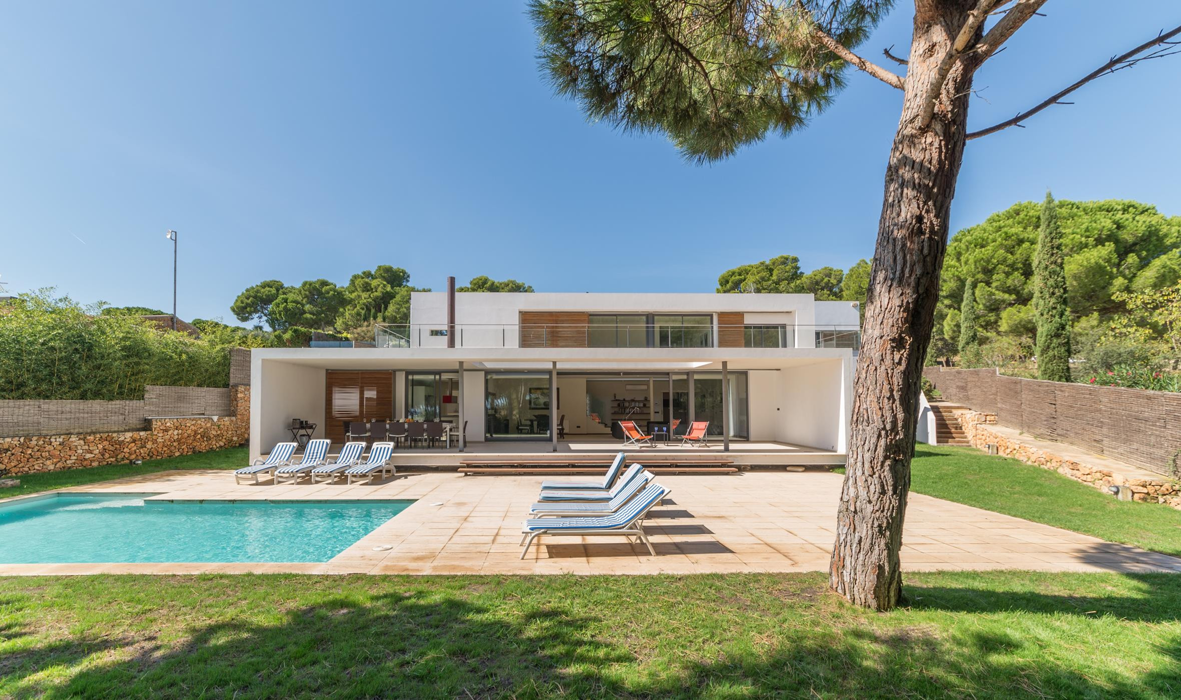 Villa Brillant,L'Escala,Costa Brava #2