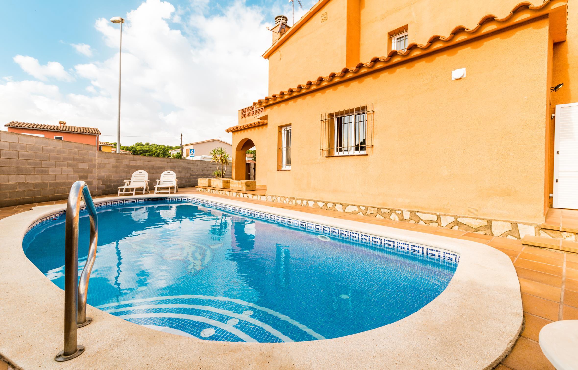 Villa Anglais,L'Escala,Costa Brava #2
