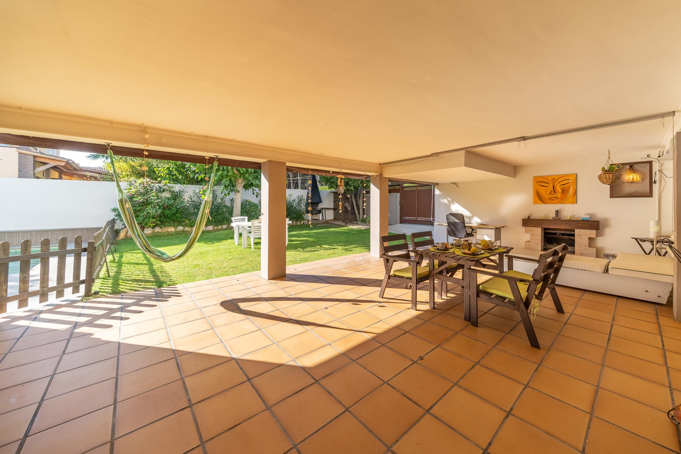 Villa Espagnol,L'Escala,Costa Brava #2