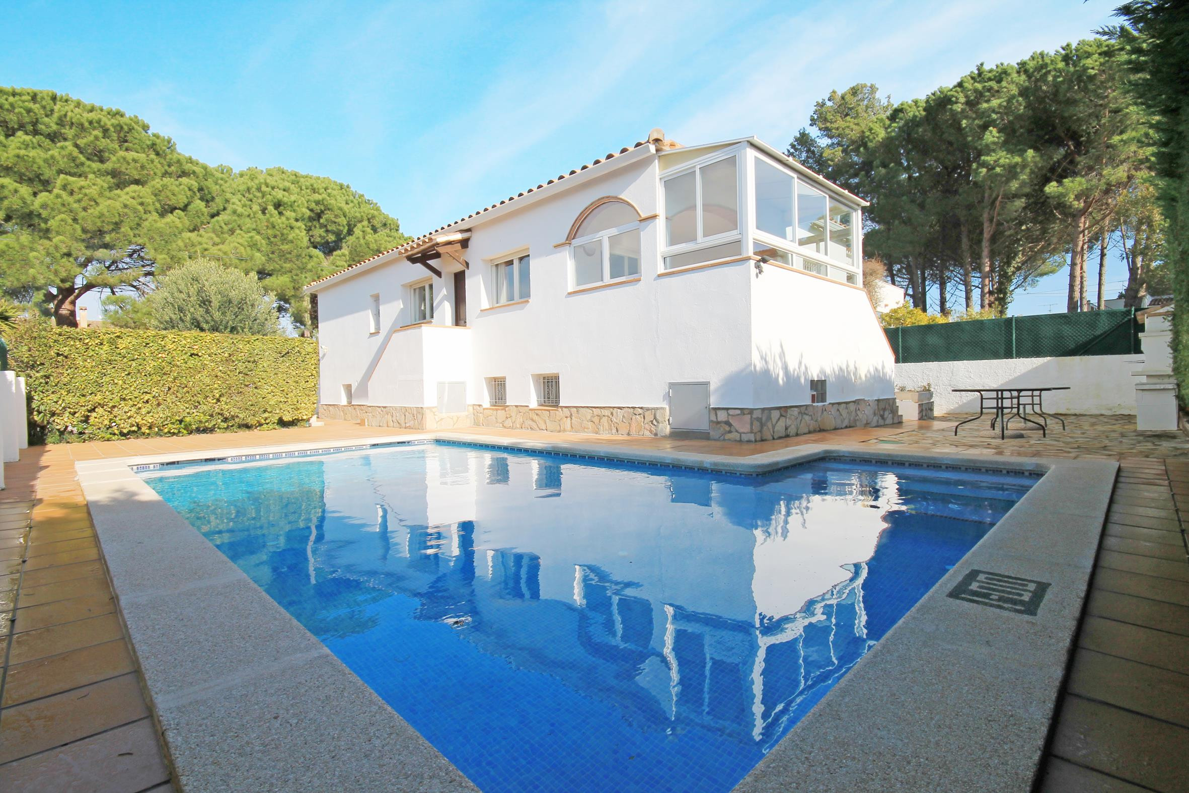 Villa Hollandais,L'Escala,Costa Brava #1