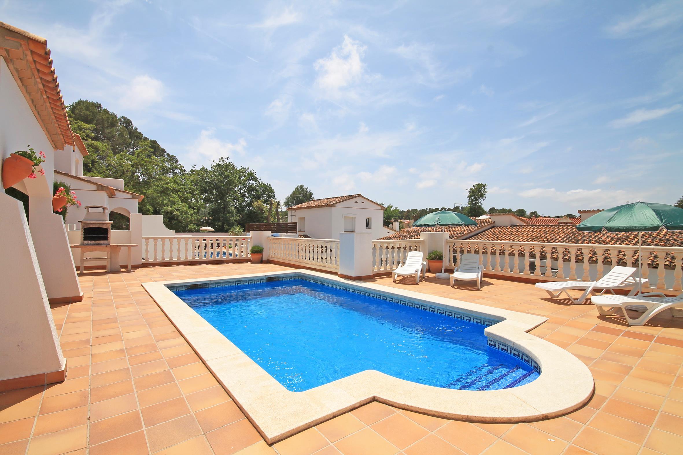 Villa Olivia,L'Escala,Costa Brava #2
