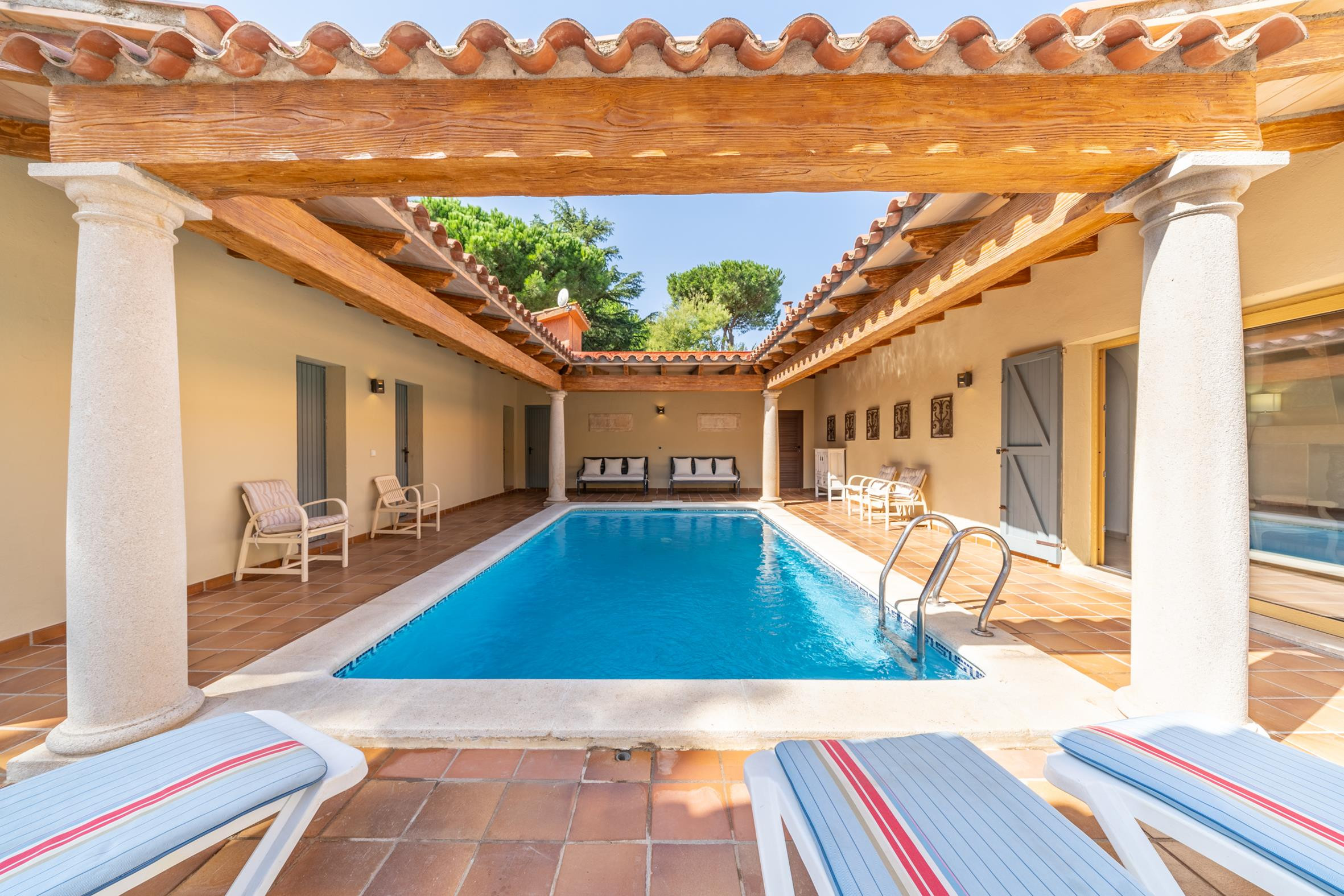 Villa Vietnamien,L'Escala,Costa Brava #1
