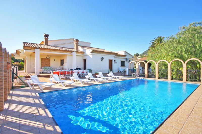 Villa Perles,Calpe,Costa Blanca #2