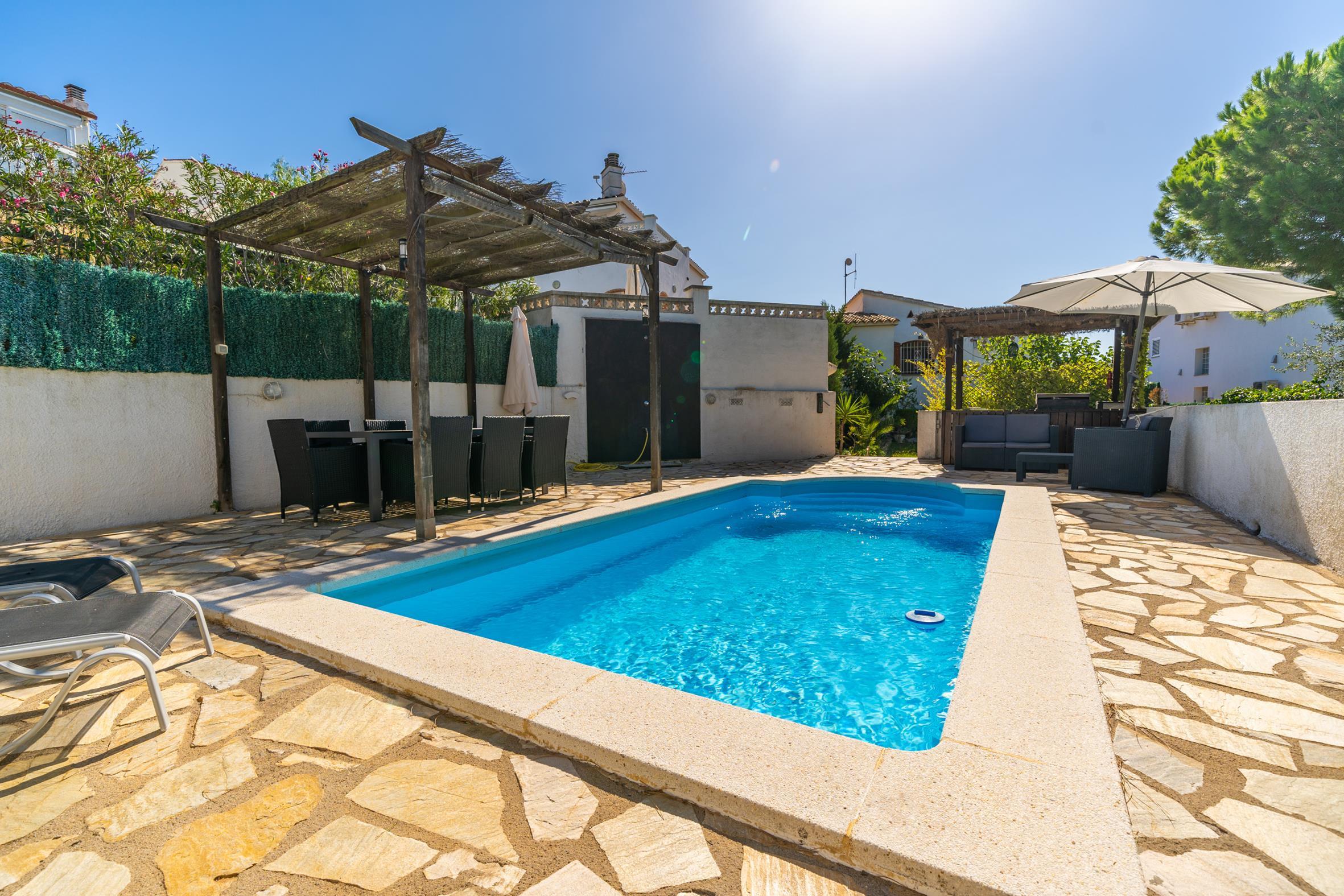 Villa Evol,L'Escala,Costa Brava #1