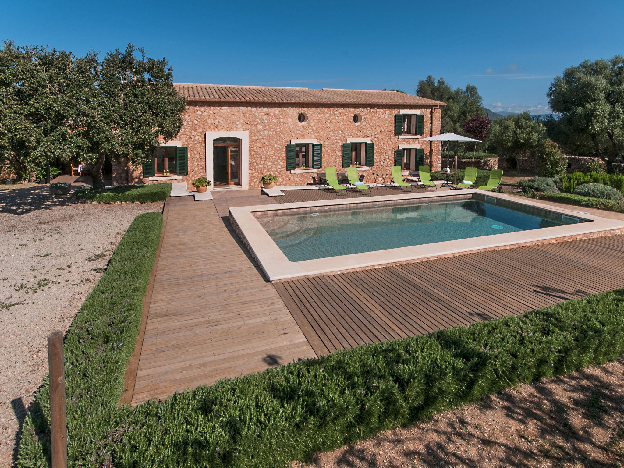 Villa Es Secar,Costitx,Mallorca #1