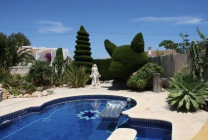 Villa Jutta,Benissa,Costa Blanca #2