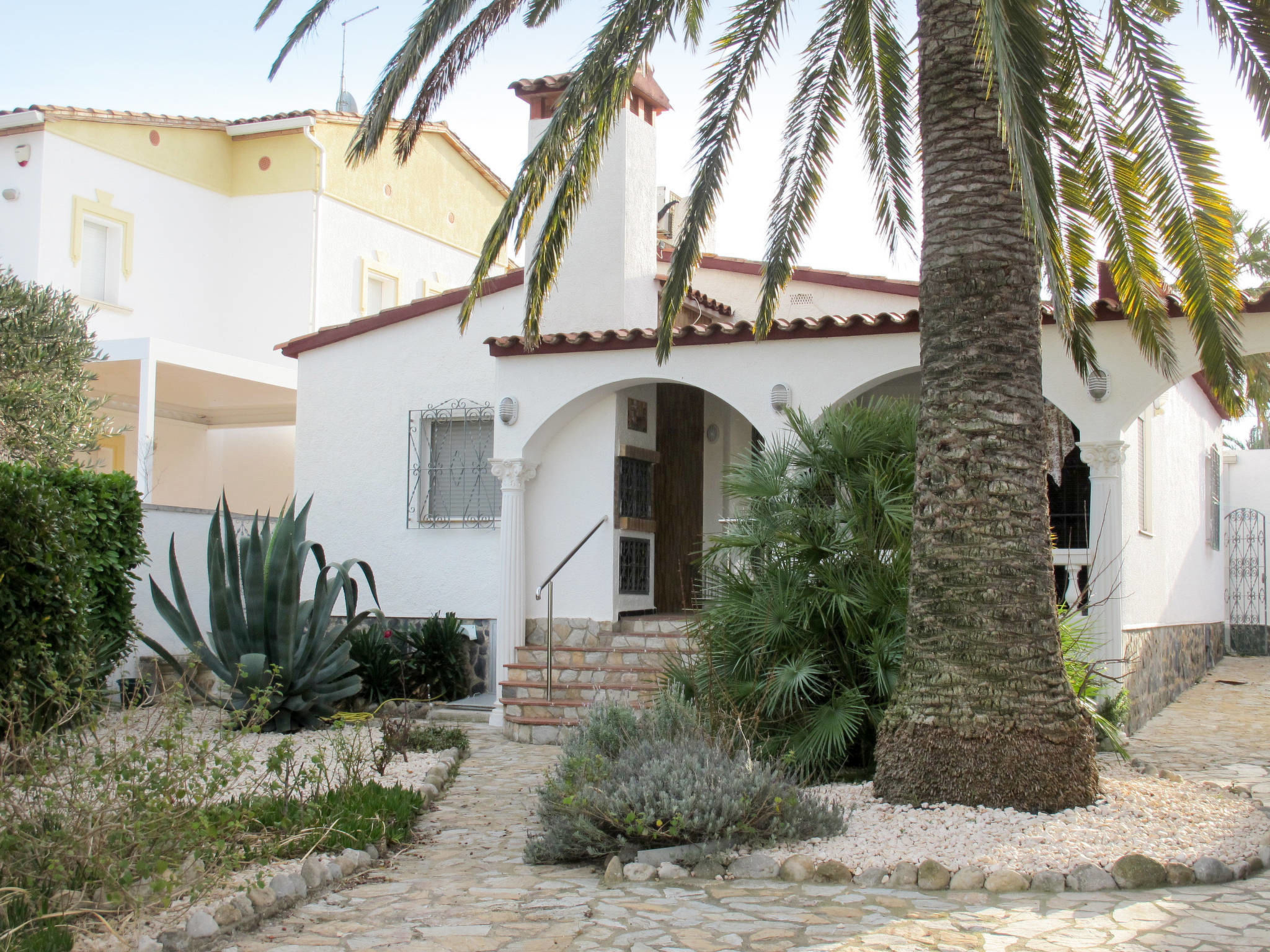 Villa Allier,Empuriabrava,Costa Brava #1