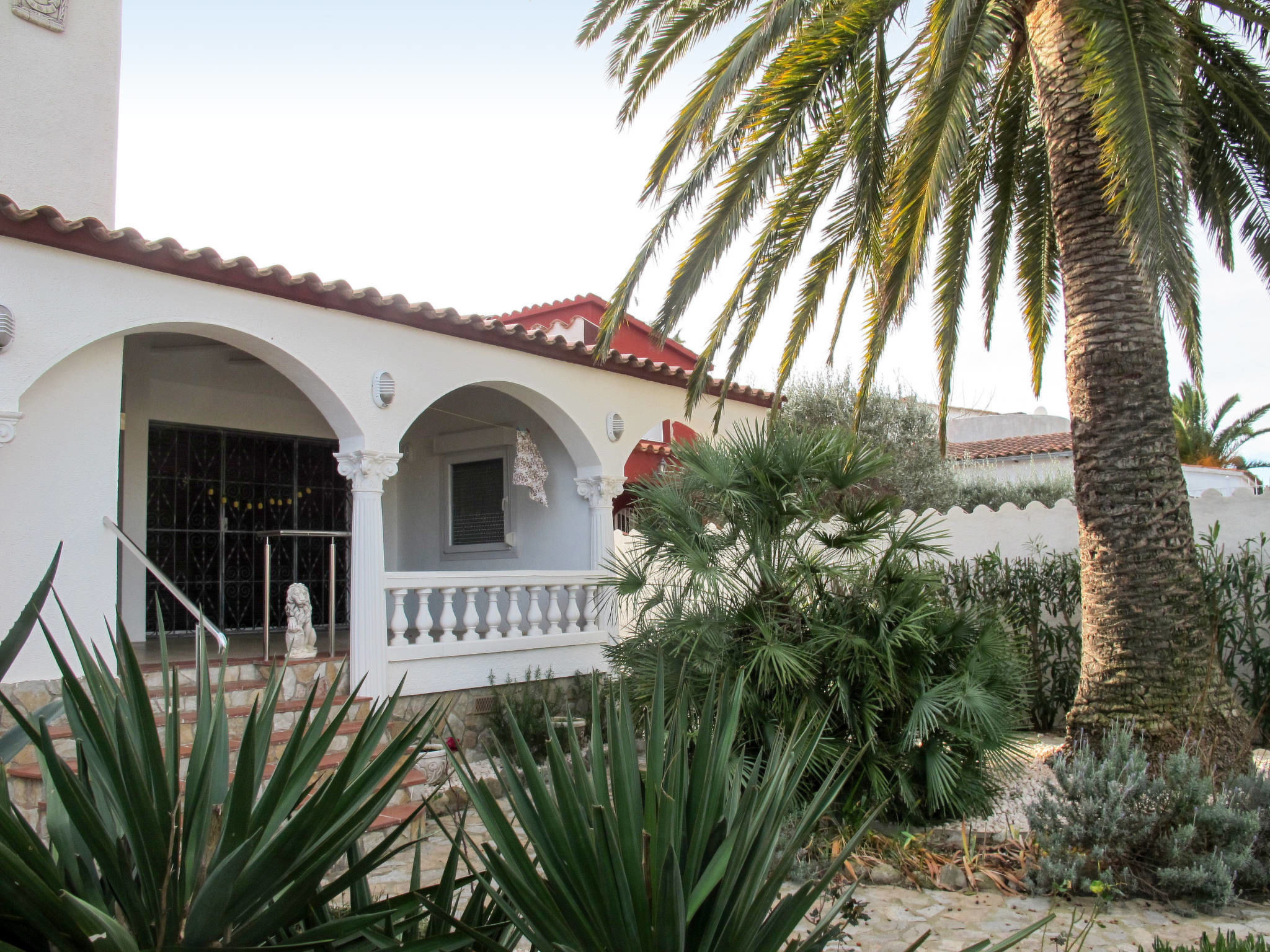 Villa Allier,Empuriabrava,Costa Brava #2