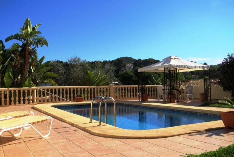 Villa Casa Morada,Javea,Costa Blanca #2