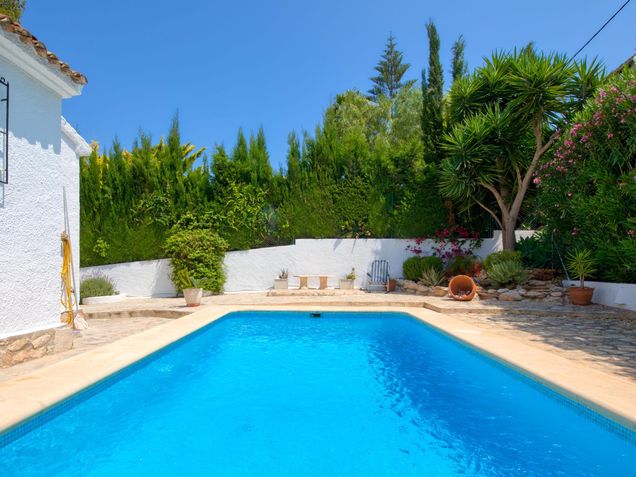 Villa Gassin,Javea,Costa Blanca #1