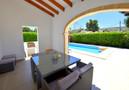 Villa Casa Solvea,Alicante,Costa Blanca image-18