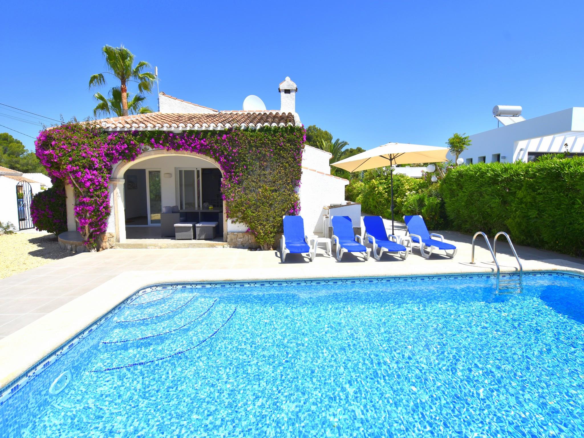 Villa Casa Solvea,Alicante,Costa Blanca #2