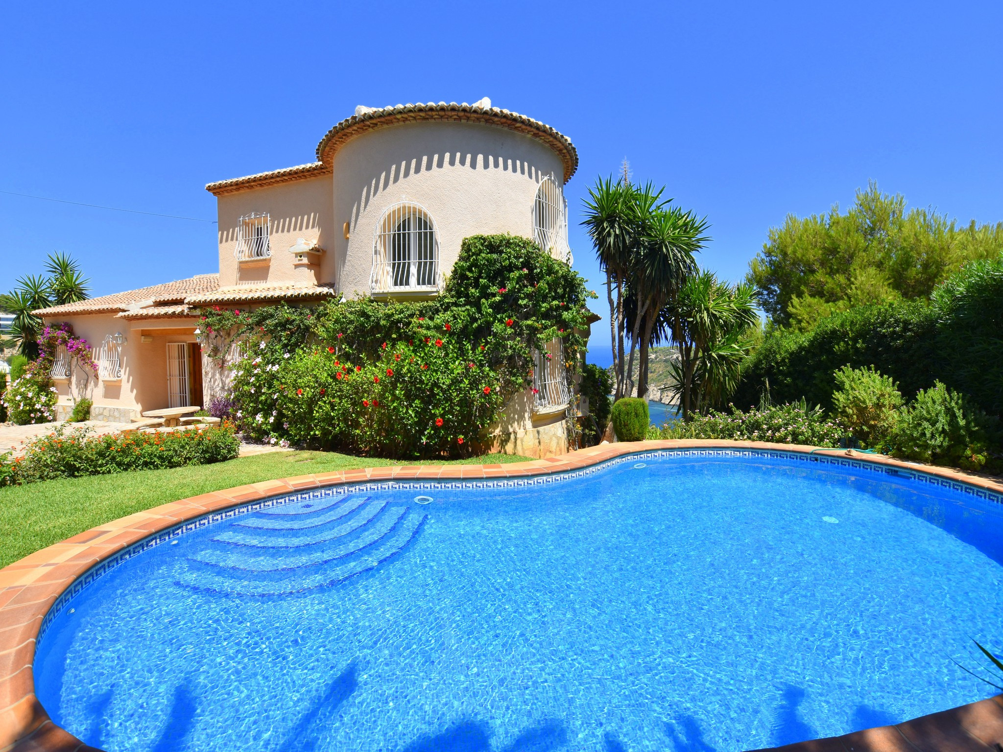 Villa La Barraca,Alicante,Costa Blanca #2