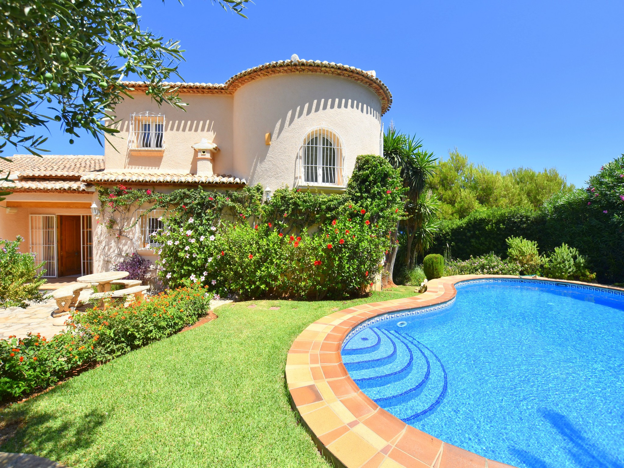 Villa La Barraca,Alicante,Costa Blanca #1