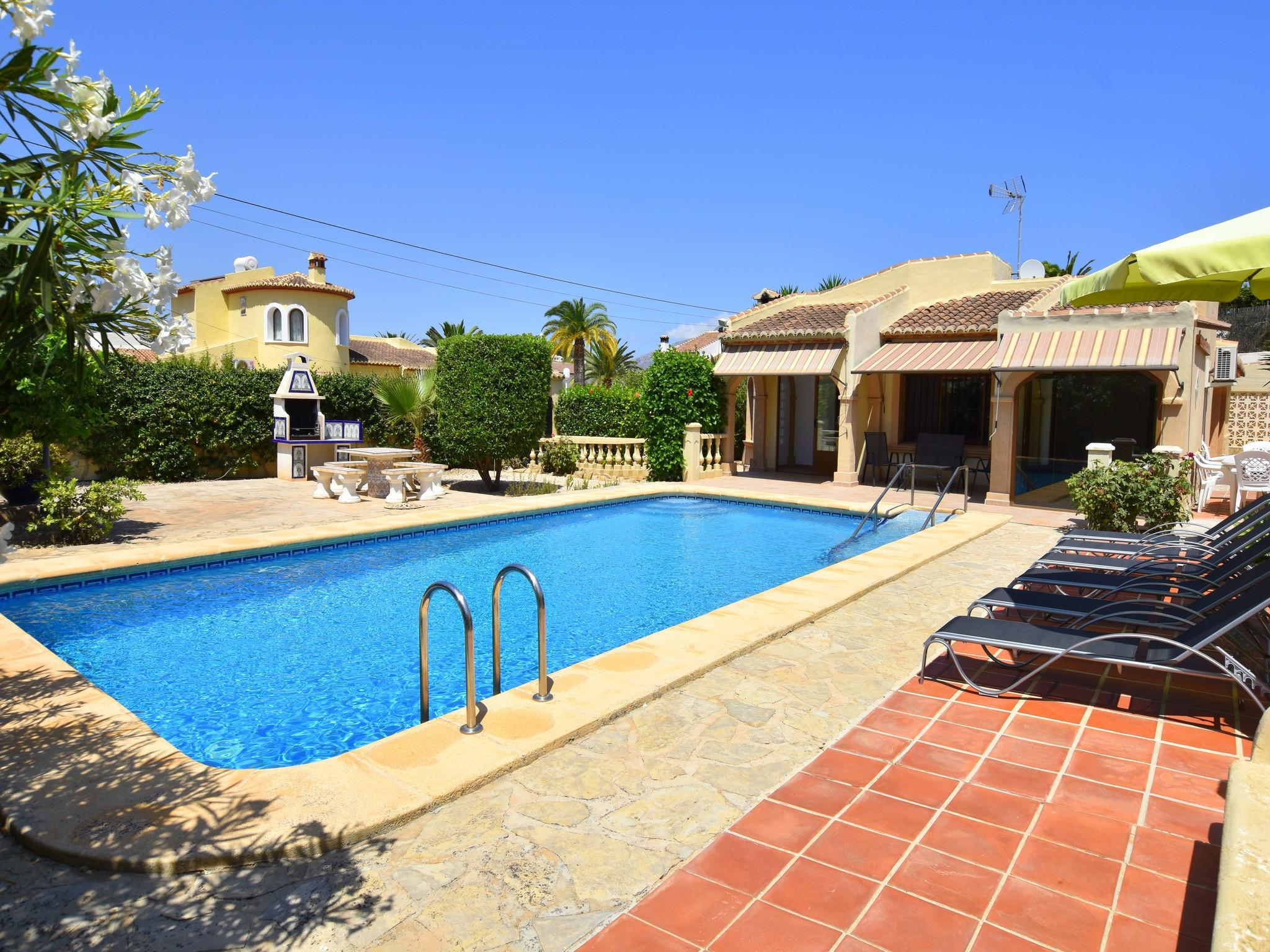 Villa Viacien,Alicante,Costa Blanca #1
