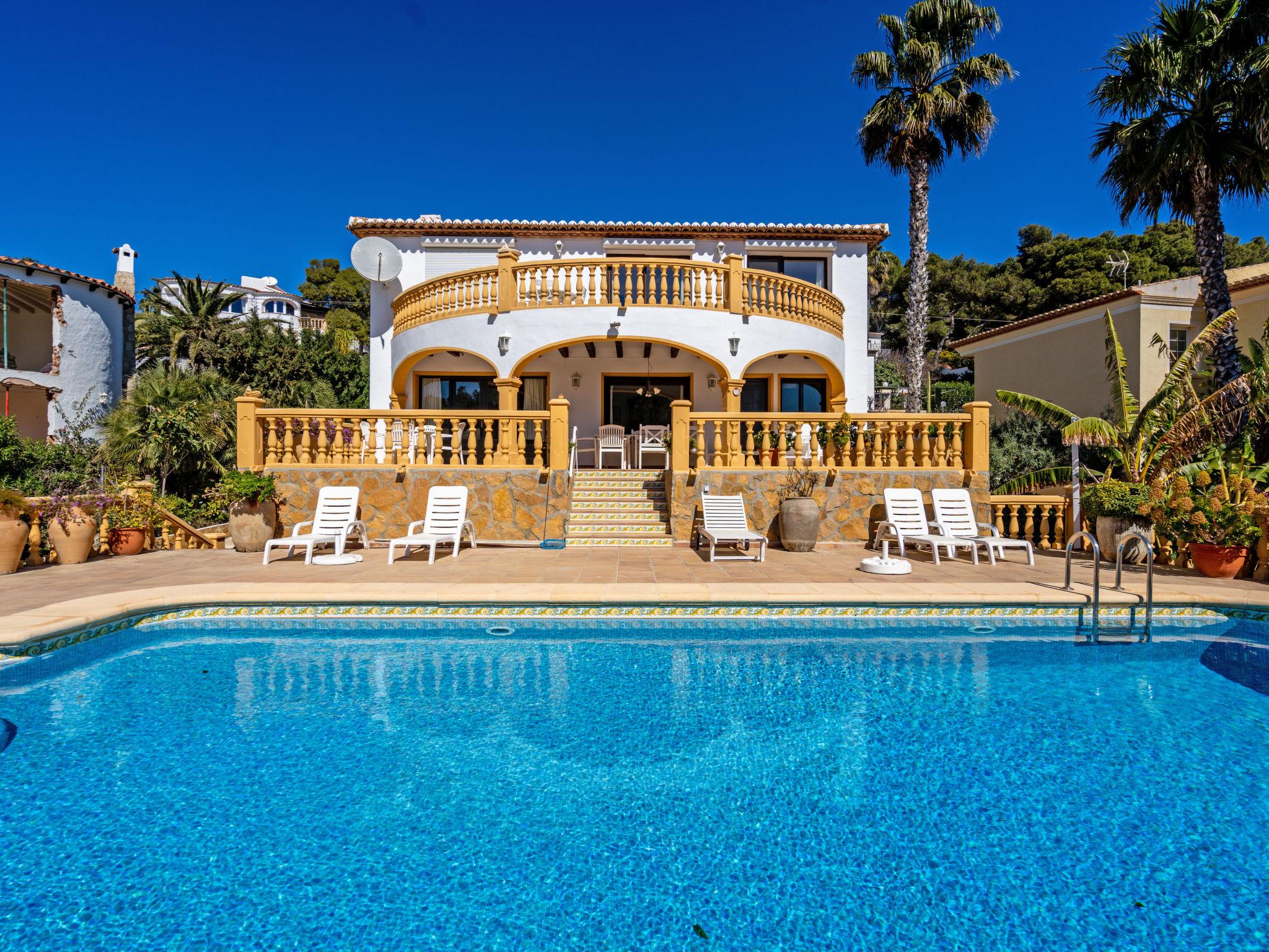 Villa Semur,Javea,Costa Blanca #2