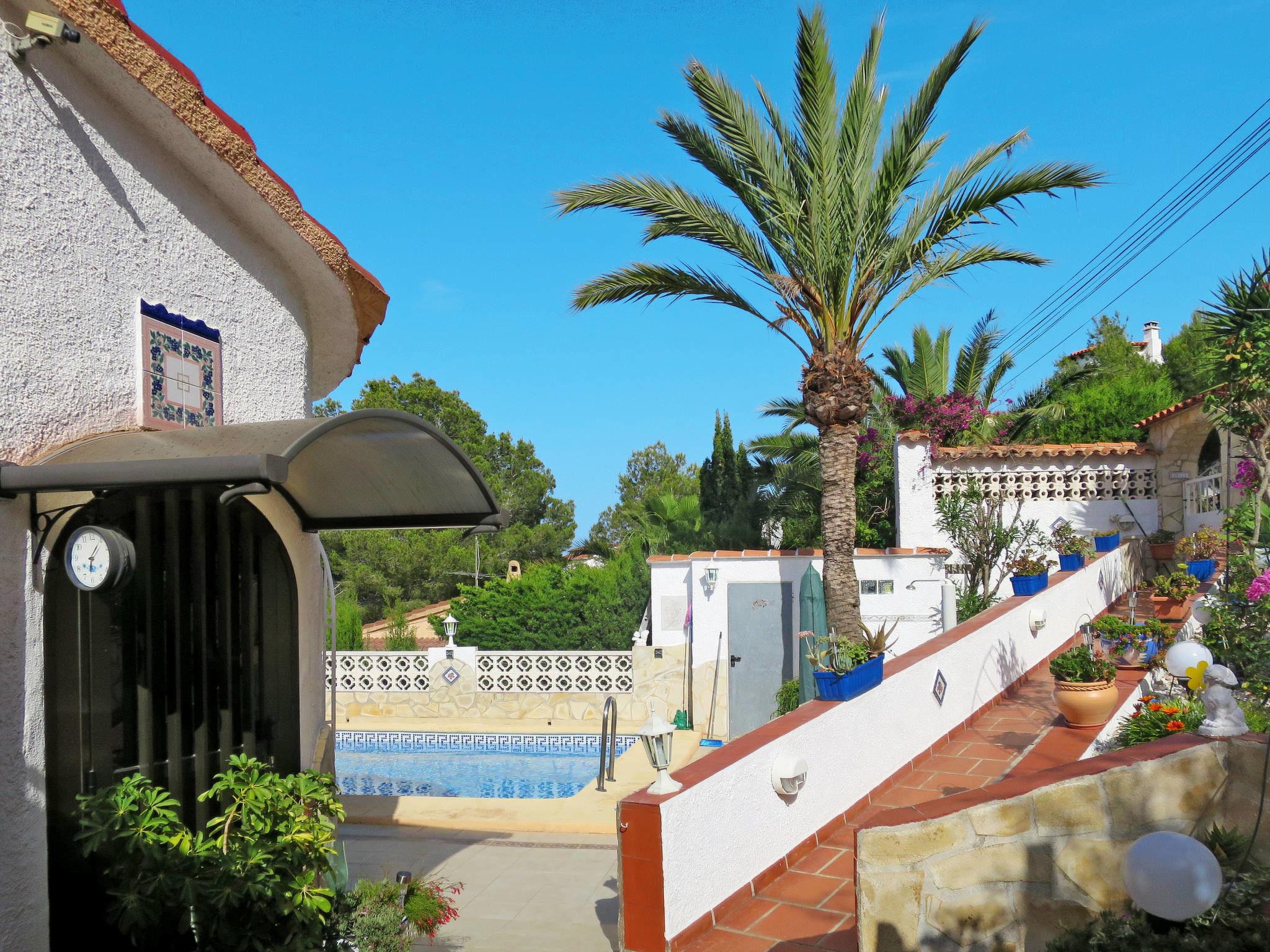Villa Meise,Javea,Costa Blanca #2