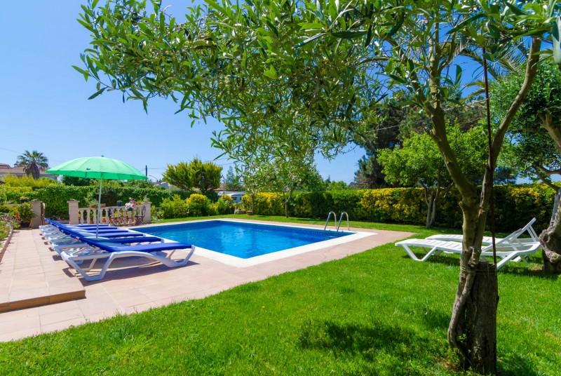 Villa Orlanda,Lloret de Mar,Costa Brava #2