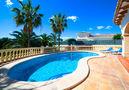 Villa Kenitra,Calpe/Calp,Costa Blanca image-5