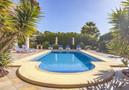 Villa Lamkansa,Alicante,Costa Blanca image-4