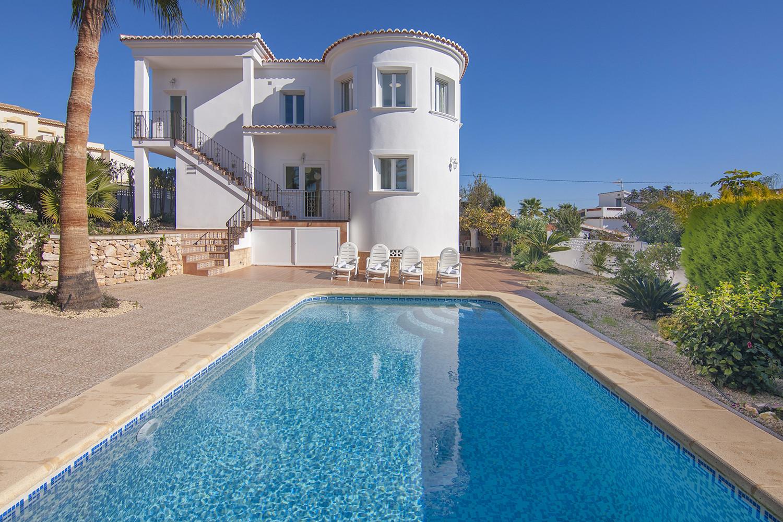 Villa Taounate,Alicante,Costa Blanca #2