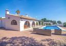 Villa Tahla,Alicante,Costa Blanca image-8