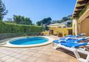 Villa Bouarfa,Alicante,Costa Blanca image-3