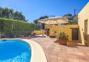 Villa Bouarfa,Alicante,Costa Blanca image-6