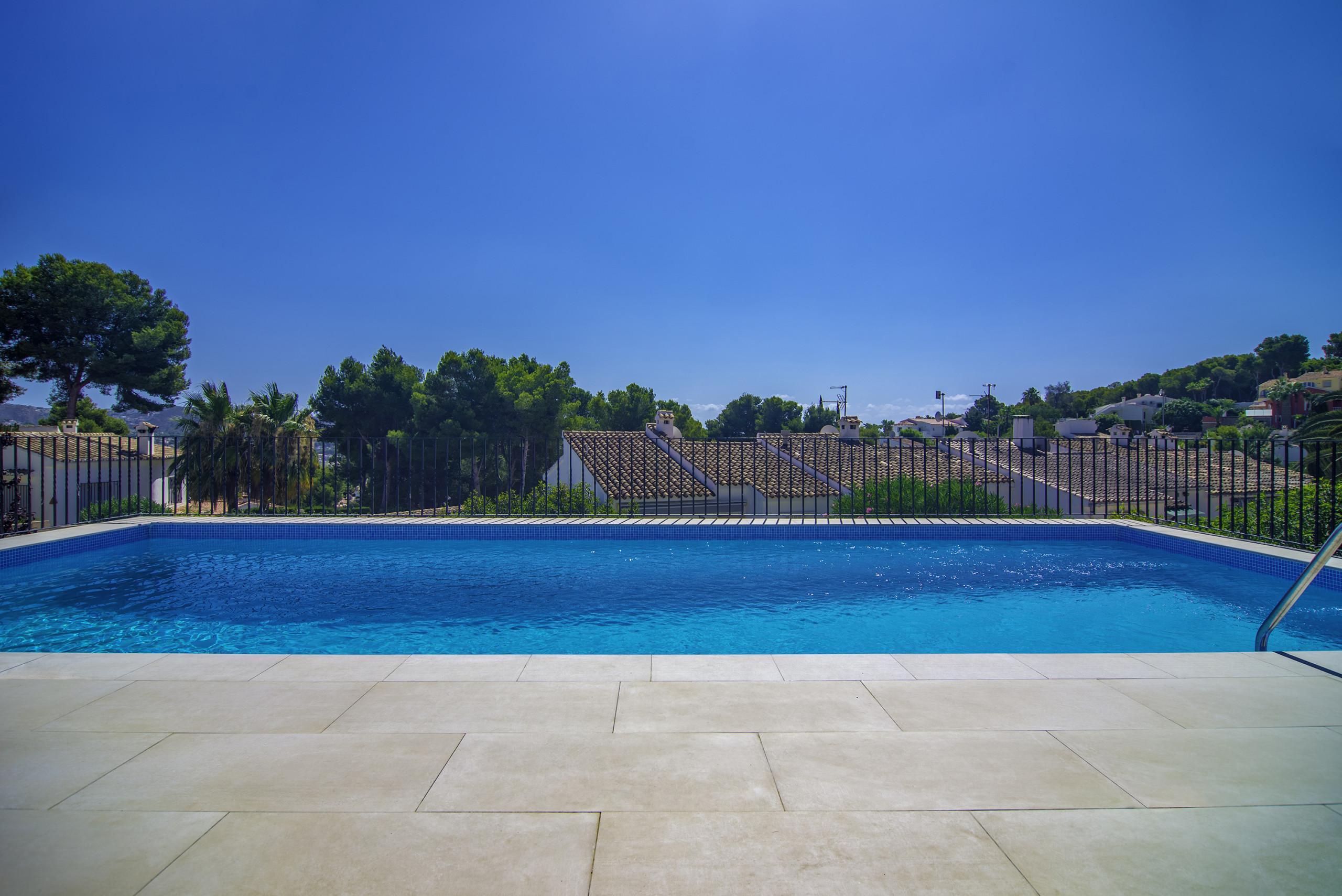 Villa Errich,Alicante,Costa Blanca #2