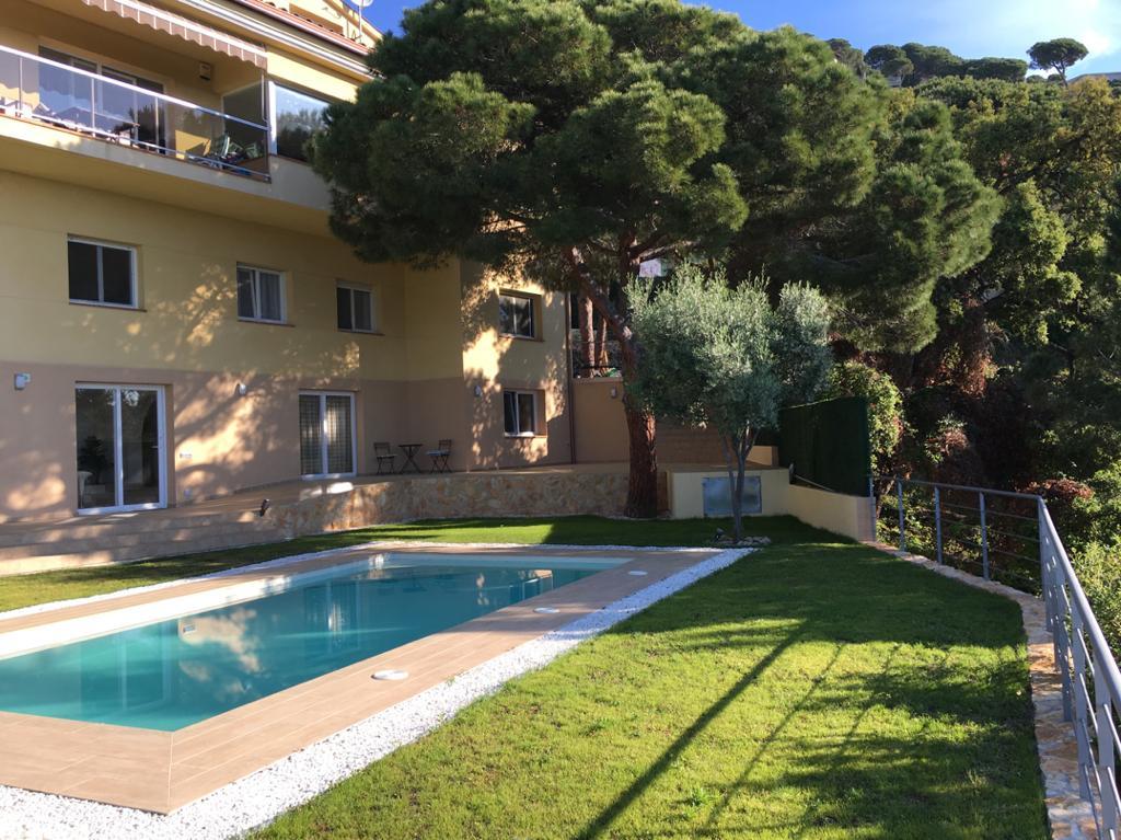 Villa Zuria,Lloret de Mar,Costa Brava #2