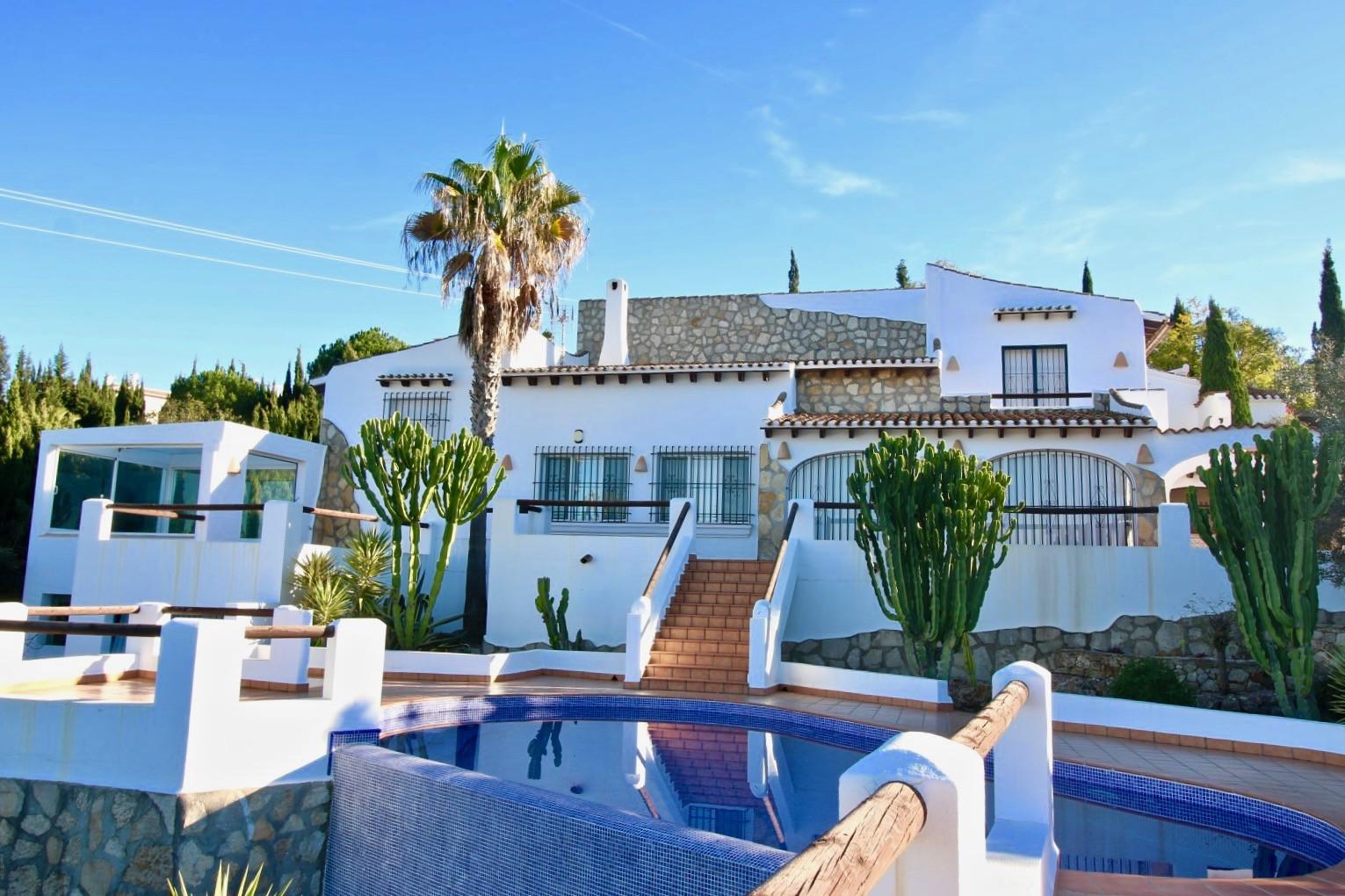 Villa Brita,Alicante,Costa Blanca #2