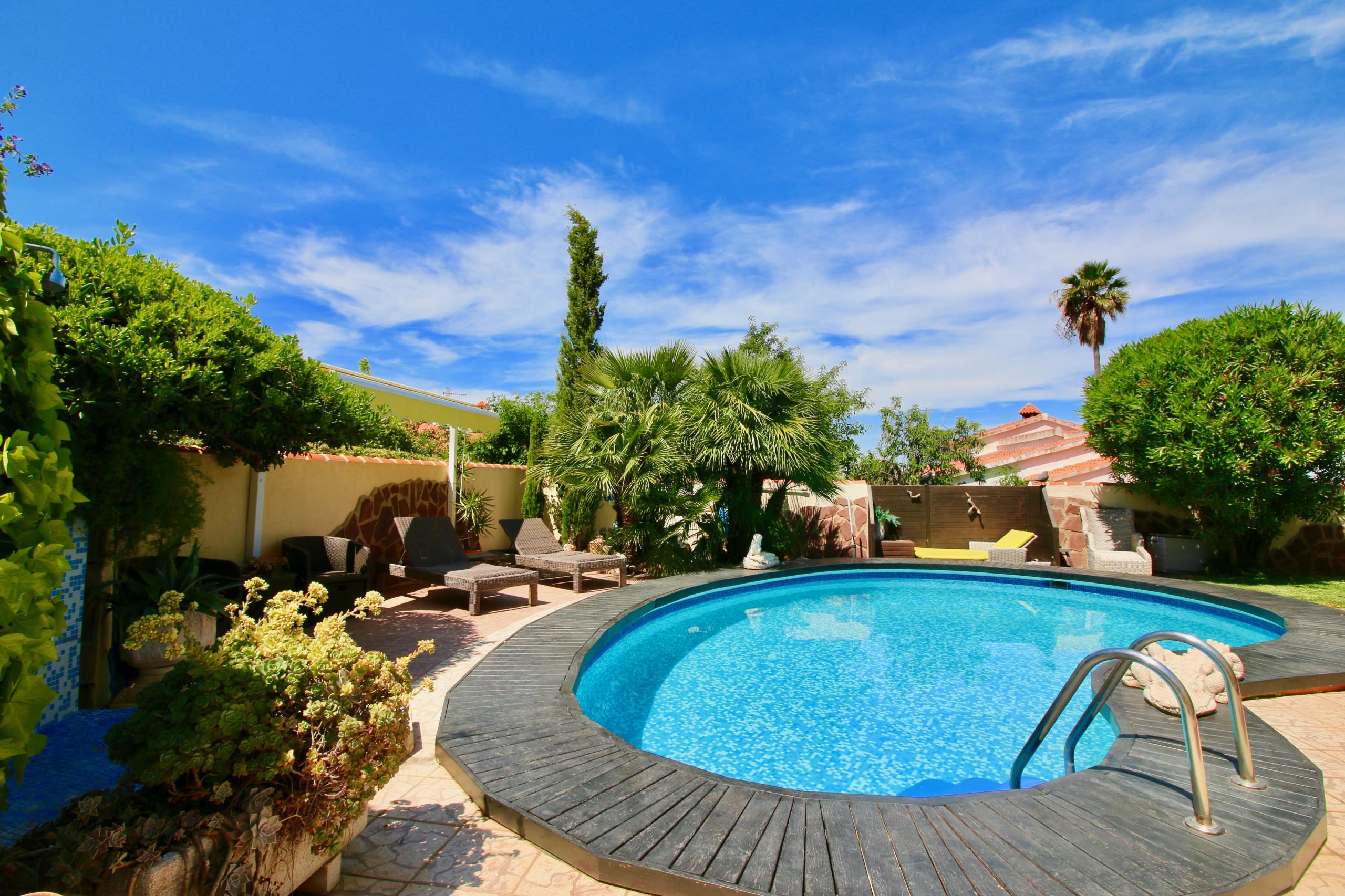 Villa Fence,Alicante,Costa Blanca #2