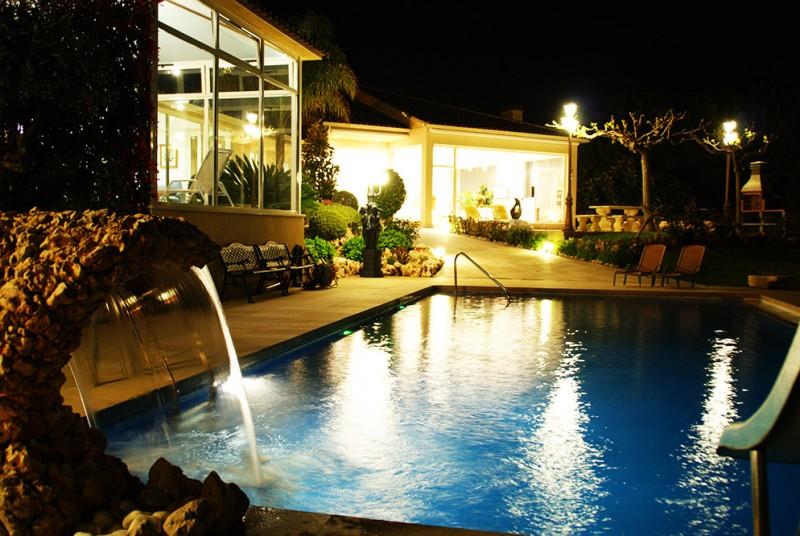 Villa Tommy,Coma Ruga,Costa Dorada #2