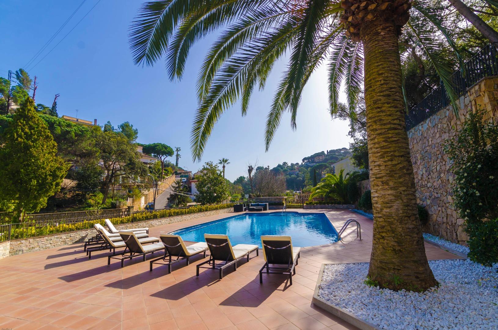 Villa Canyelles Beach 10,Lloret de Mar,Costa Brava #2