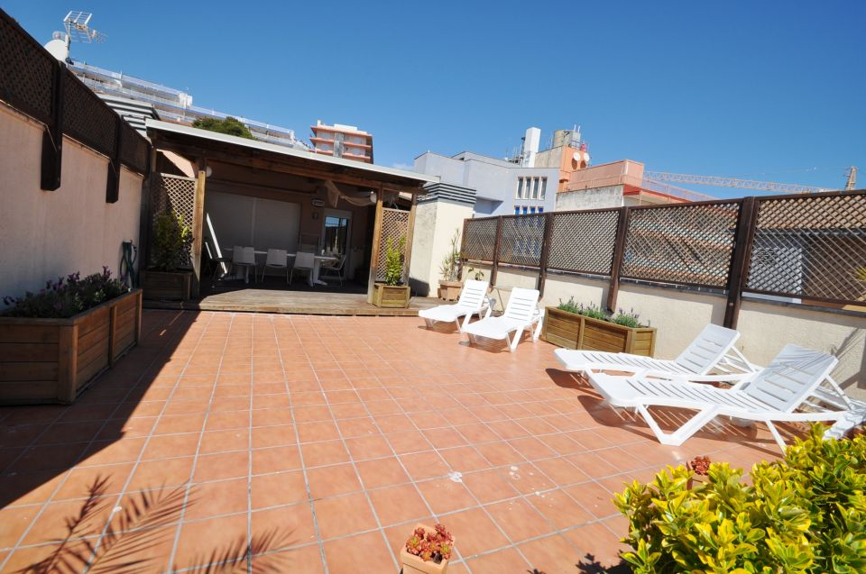 Villa Apartment Tinetto,Lloret de Mar,Costa Brava #2
