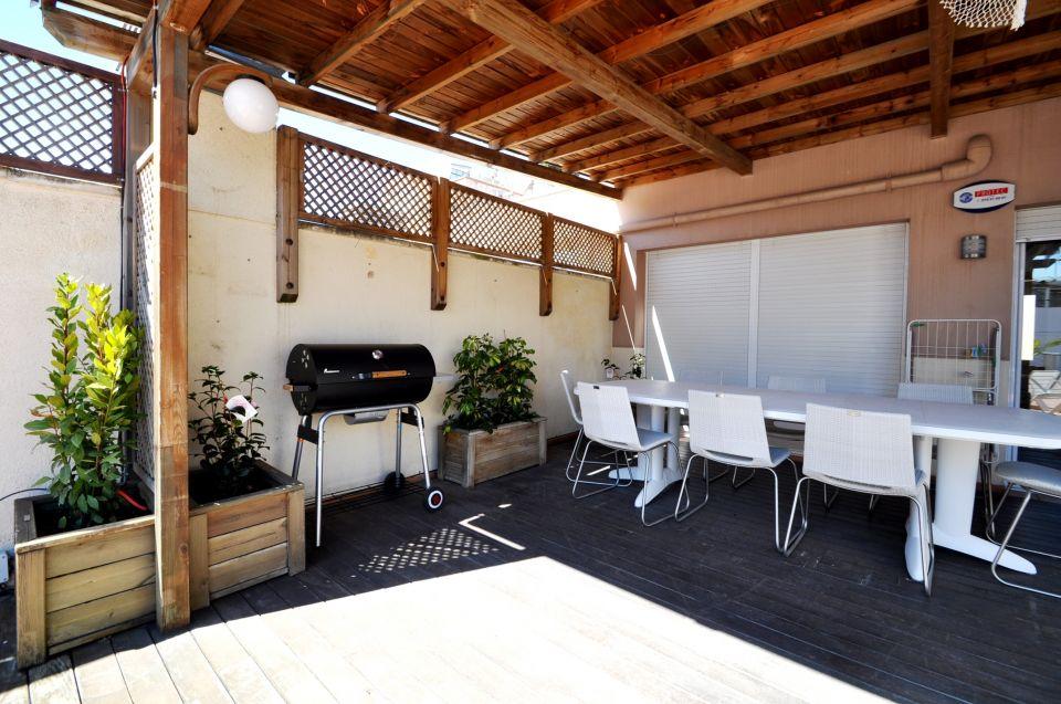 Villa Apartment Tinetto,Lloret de Mar,Costa Brava #1