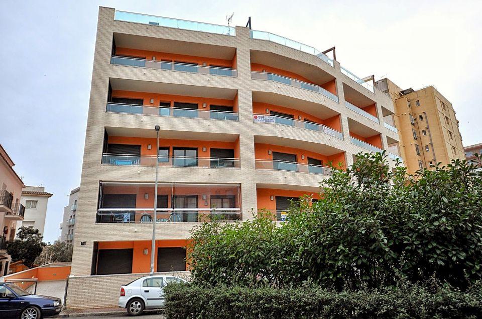 Villa Apartment Lipari,Lloret de Mar,Costa Brava #1