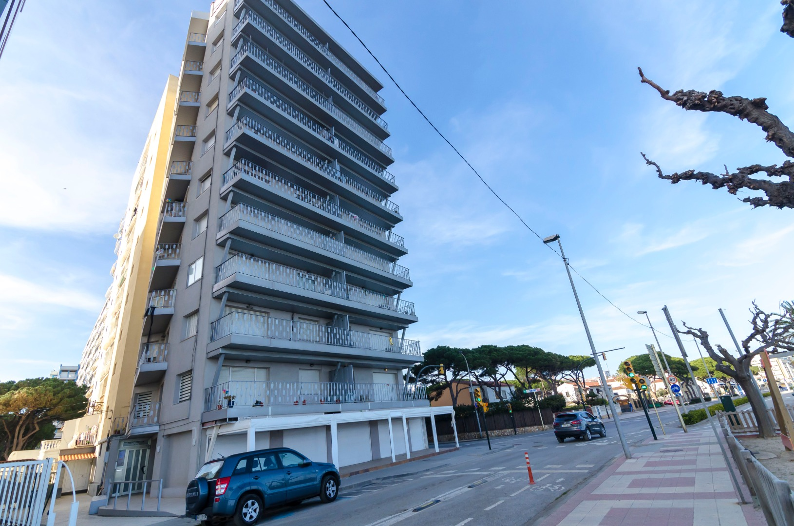 Villa Apartment Tutu,Blanes,Costa Brava #2