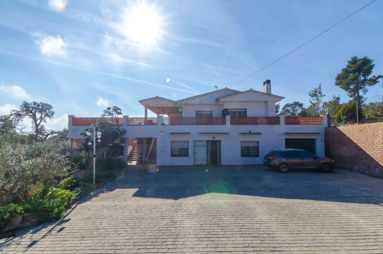 Villa Jardi,Palafolls,Costa Brava #2