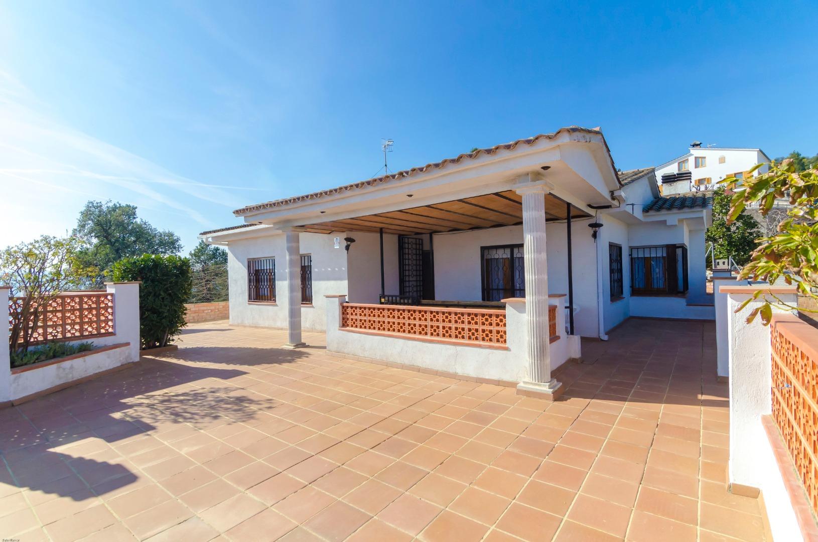Villa Jardi,Palafolls,Costa Brava #1