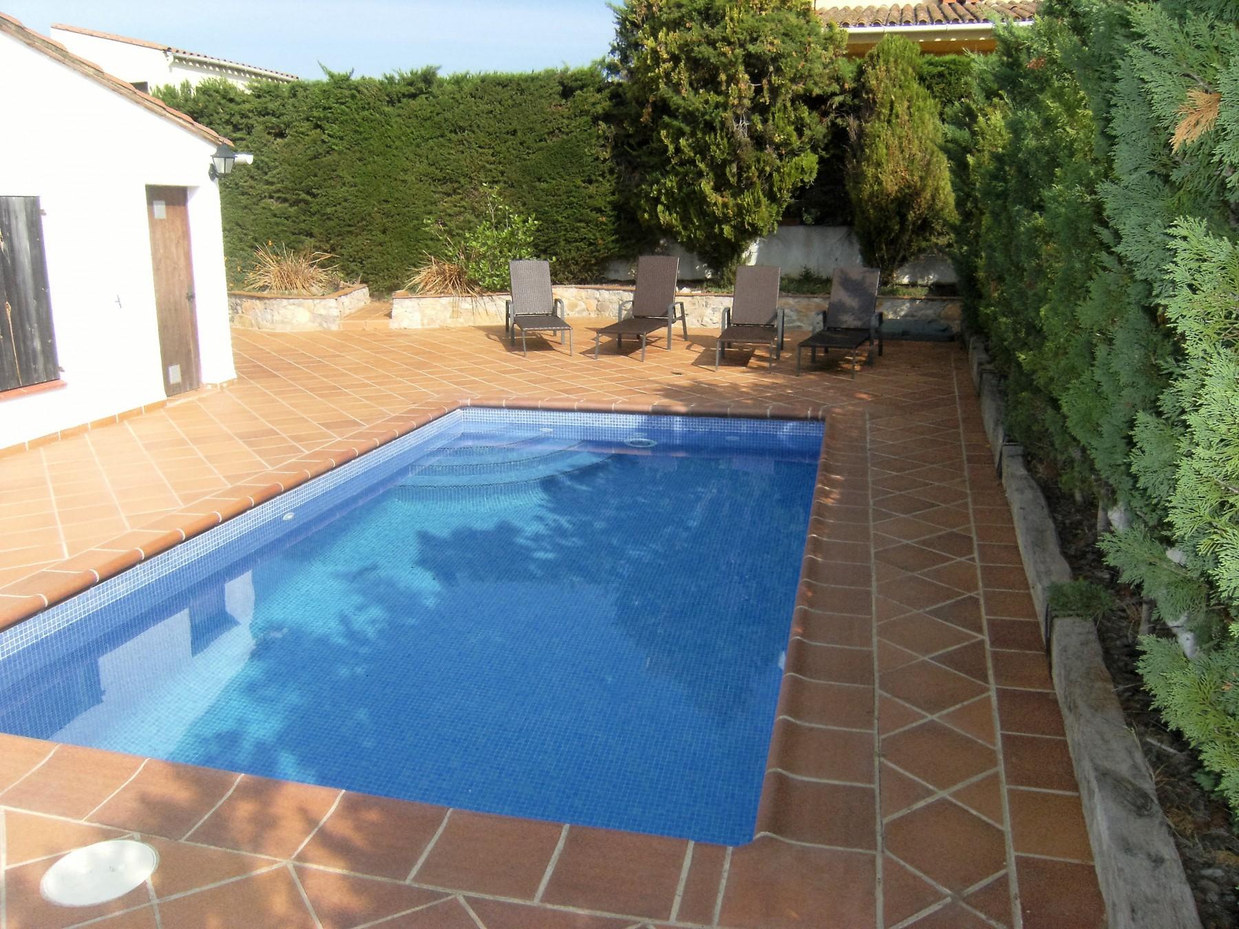 Villa Agadir,La Torre Vella,Costa Brava #2